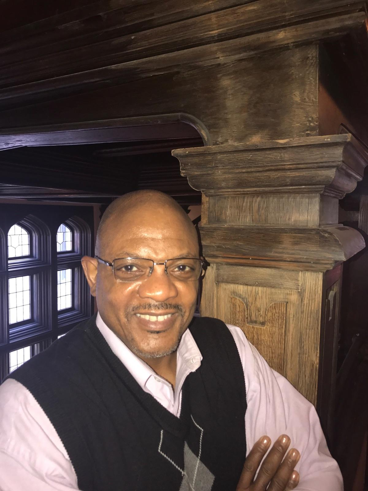 James Bernard Kynes, Marriage & Family Therapist Roswell, GA