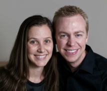 Adam and Karissa King, LMFT, Marriage & Family Therapist
