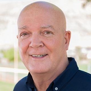 Dennis Patrick Smith, LPC Internin Las Vegas, NV