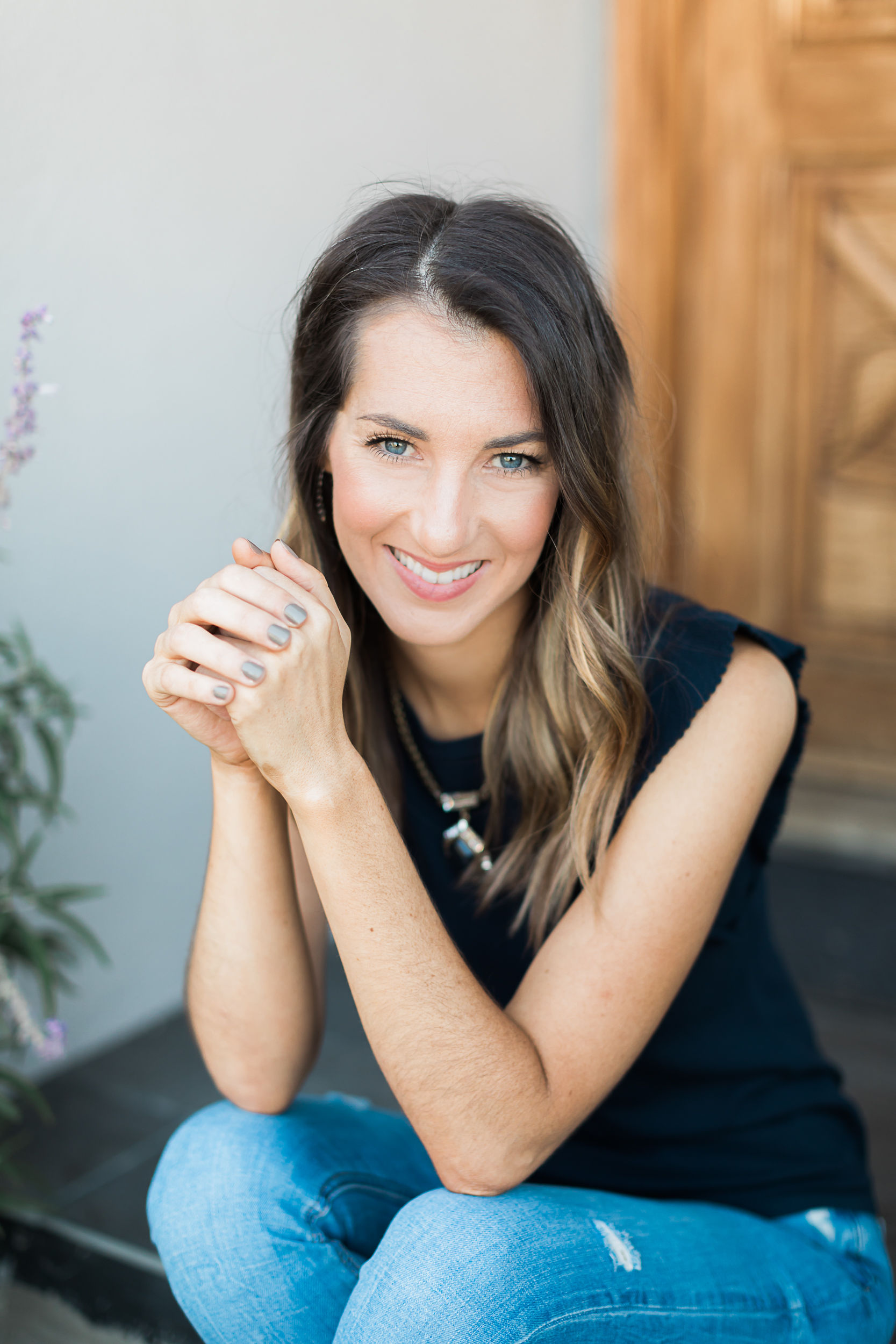 Nicole Colleen Barkhordari, LMFT, Marriage & Family Therapistin Westlake Village, CA