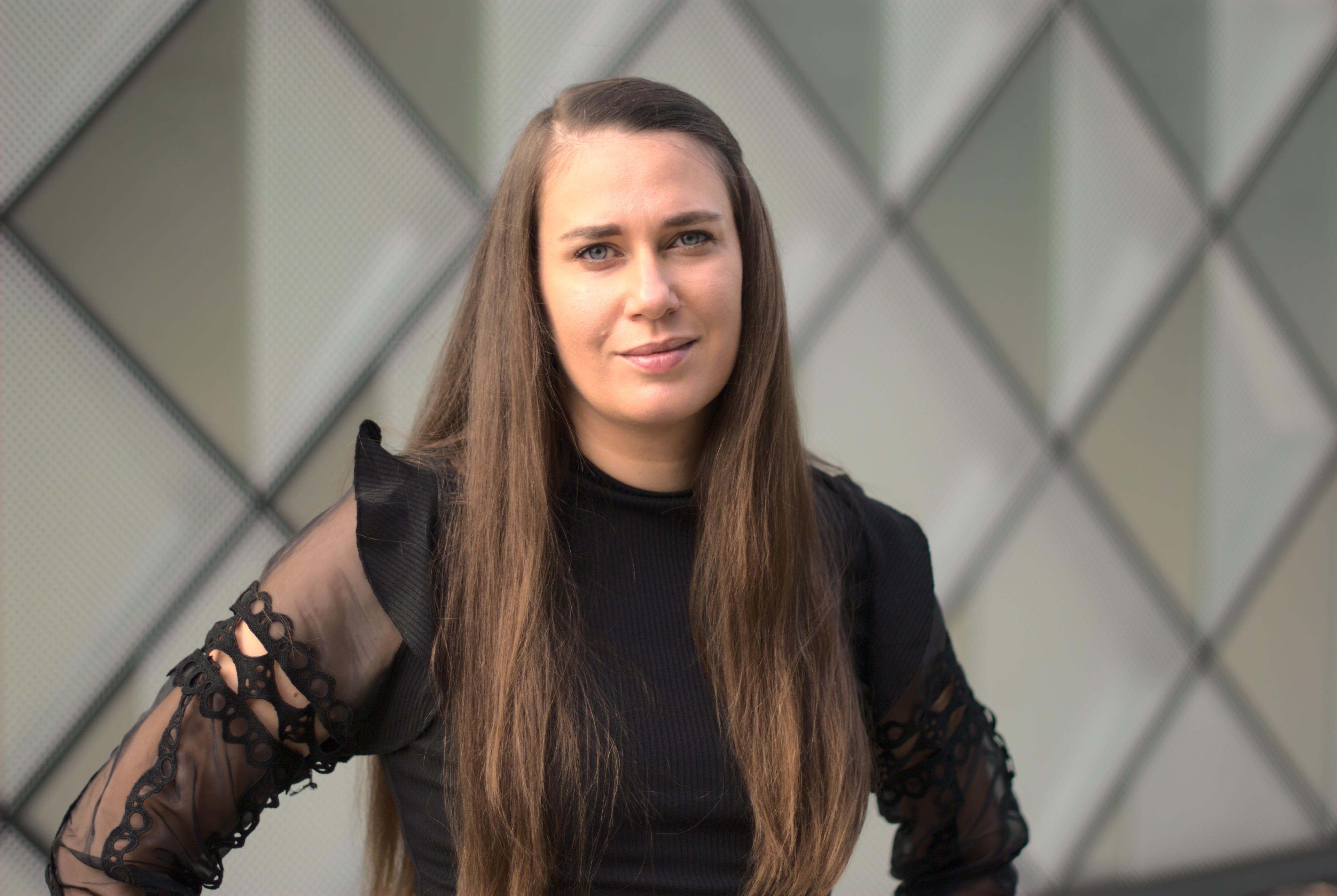 Eva Stajner, Registered Psychotherapist in Berln,