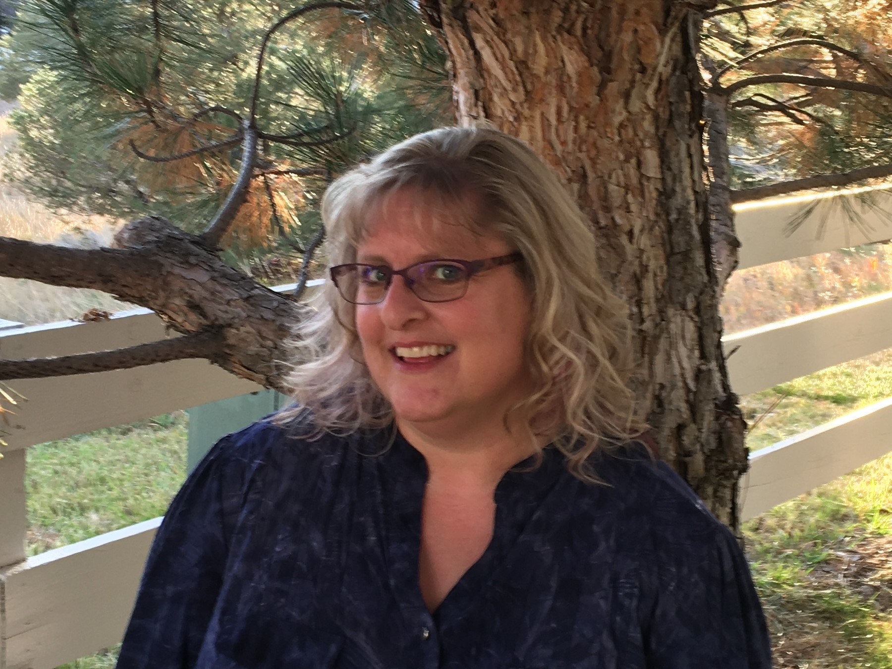 Catherine Warnock, LPCC, Licensed Professional Clinical Counselorin Las Cruces, NM