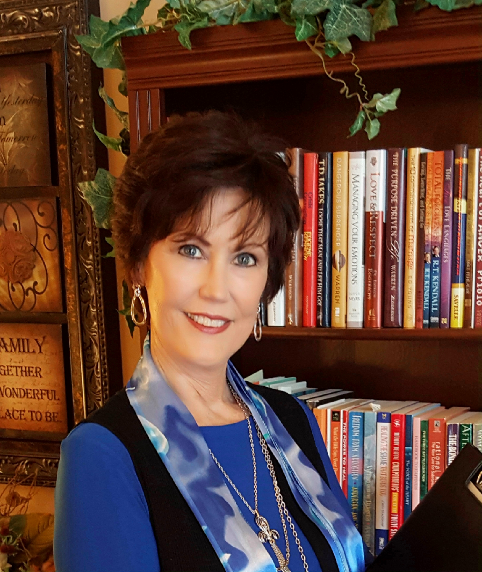 Laura Hart,  Clinical Pastoral Counselorin Old Hickory, TN