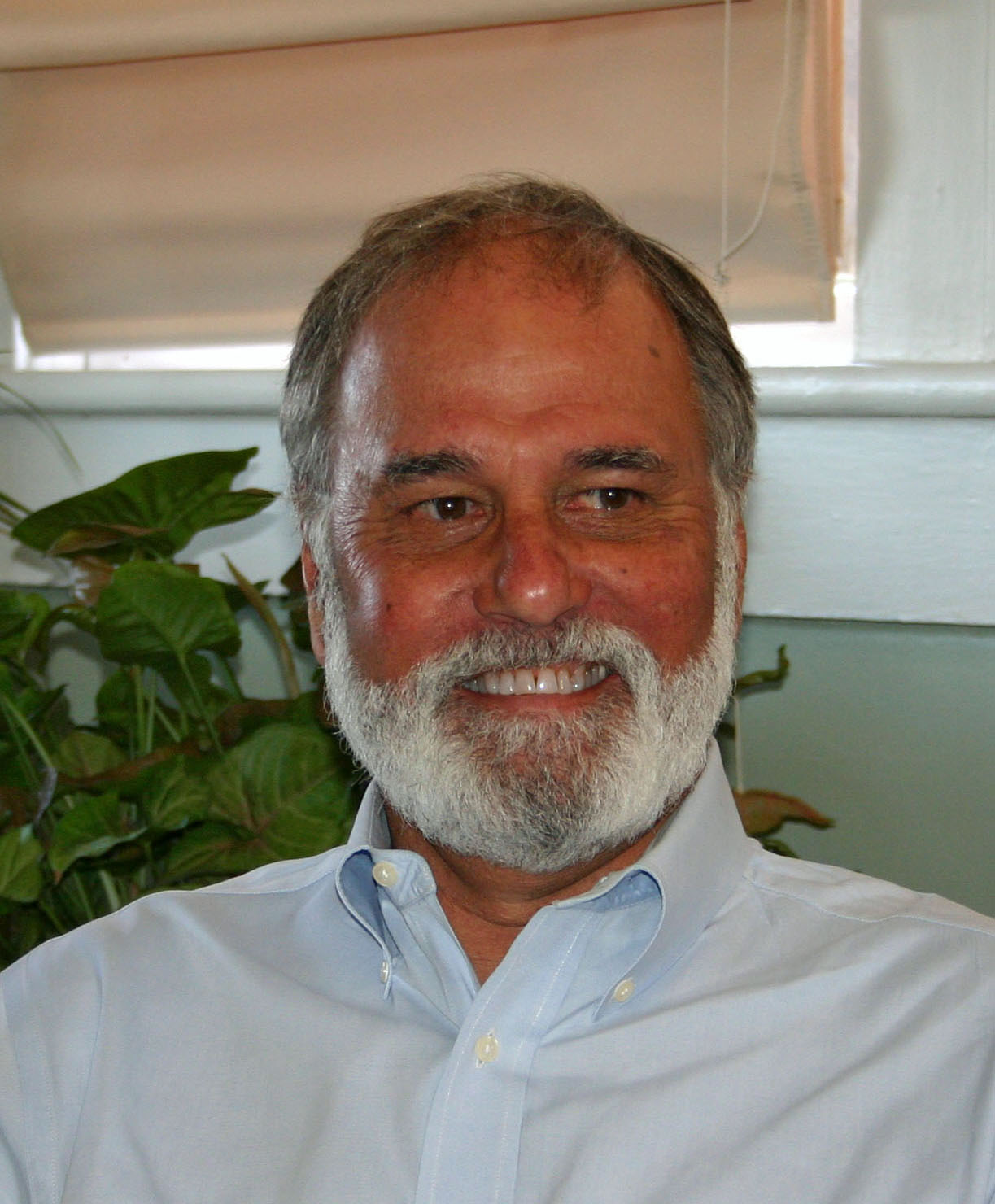 Terry Molnar, Psychologist