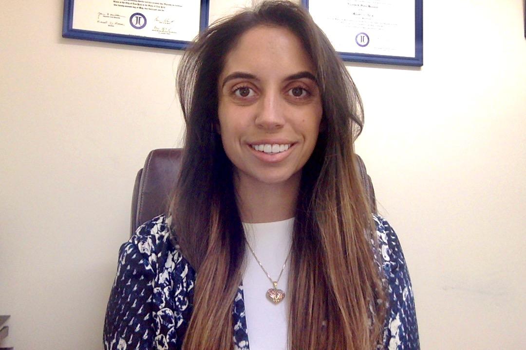 Nina Badaan Shinway, PsyD, Psychologistin Hoboken, NJ