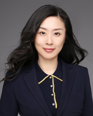 Yishan Xu, Psychologist Los Altos, CA