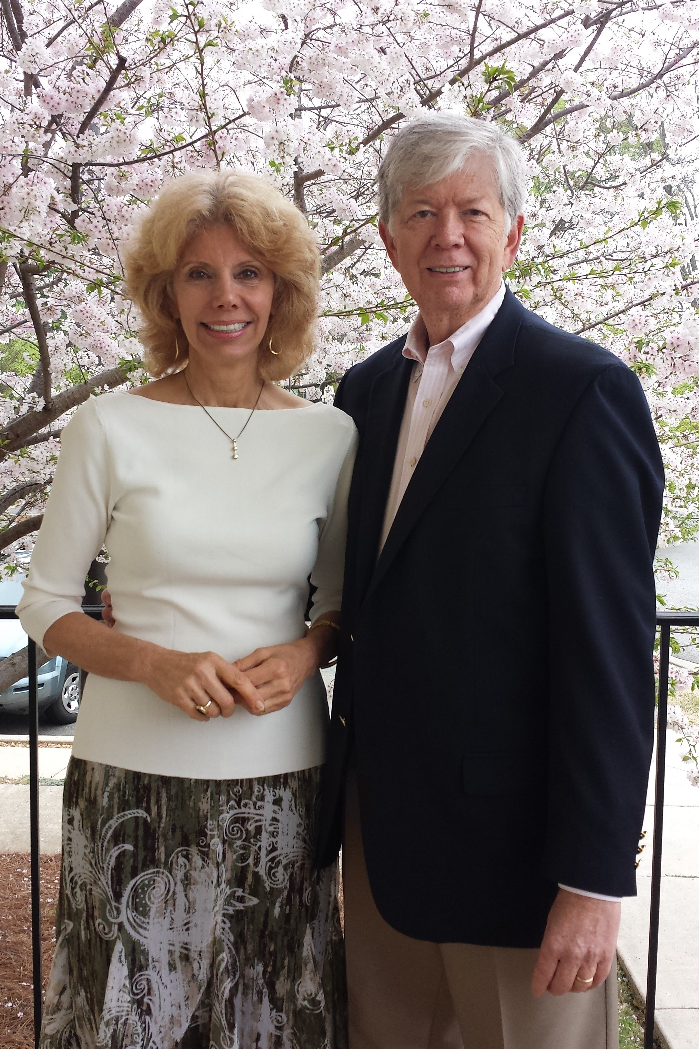 Gary and Elvira Delaplane, LPCC, Licensed Professional Clinical Counselorin Alpharetta, GA