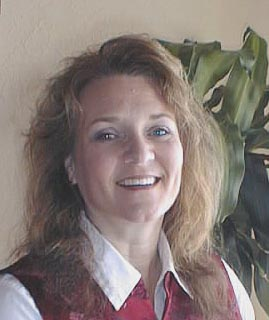 Robin C. Campbell, LMFT, Marriage & Family Therapistin Tarpon Springs, FL