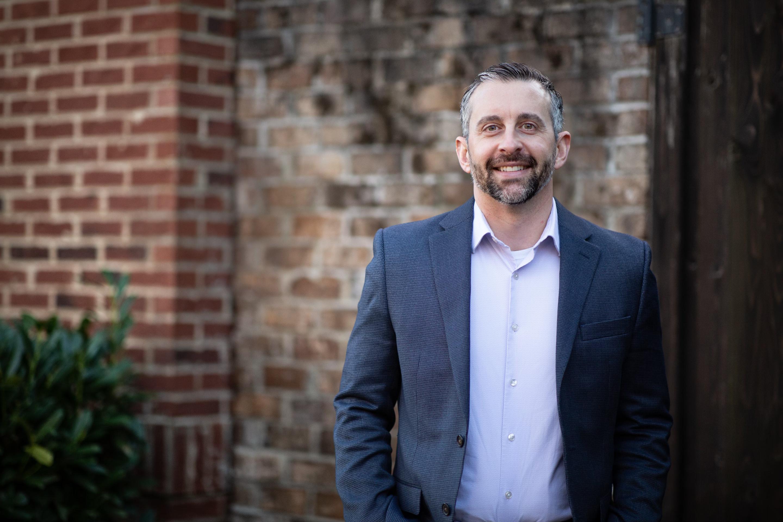 Luke Delavergne, LMFT, Marriage & Family Therapist in Nashville, TN