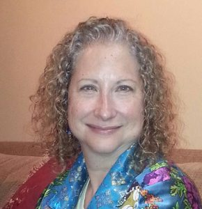 Suze Gadol Anderson, LCSW, Licensed Clinical Social Worker in Eugene, OR