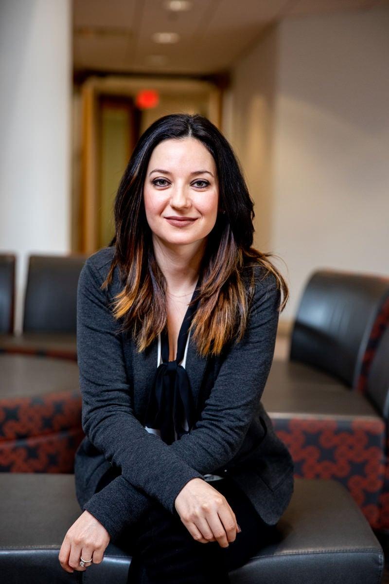 Victoriya Tsaran, PsyD, Psychologistin Buffalo Grove, IL