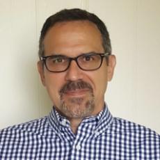 Pat Tedesco,  Biblical Counselorin Ruckersville, VA