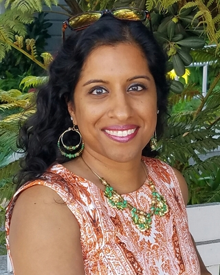 Rashmi Chidanand, PhD, Psychologistin Mountain View, CA
