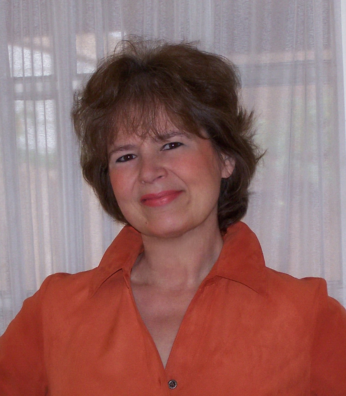 Ingrid Melenbacker, Licensed Professional Clinical Counselor