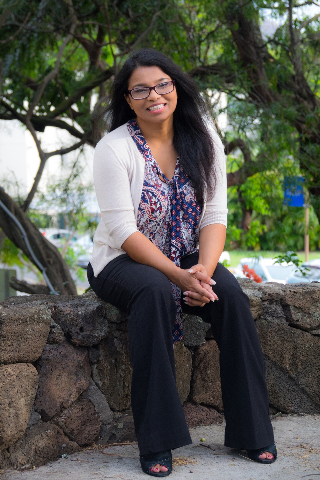 Dr. Blendine Hawkins, Marriage & Family Therapist Honolulu, HI