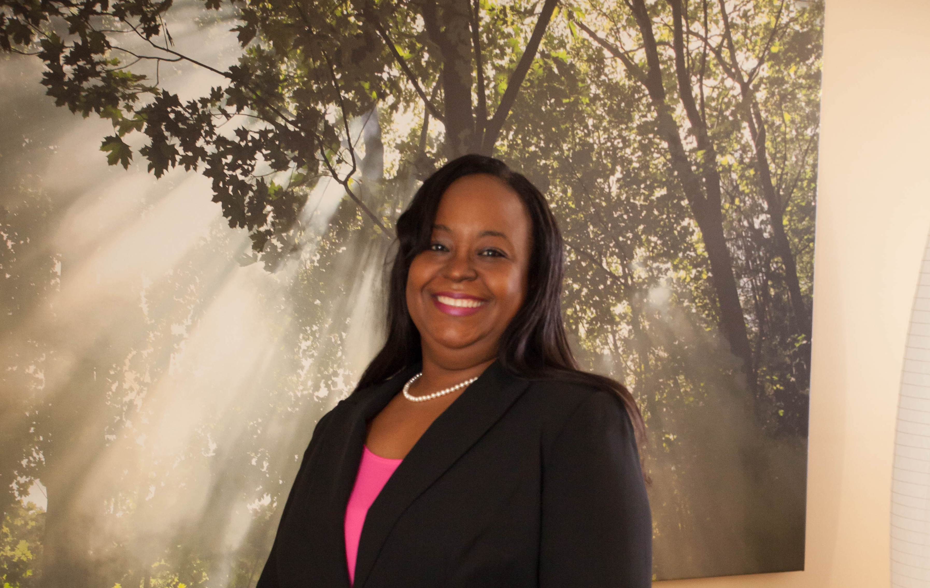 Dr. Wynette Green, PhD, LMFT, Marriage & Family Therapist