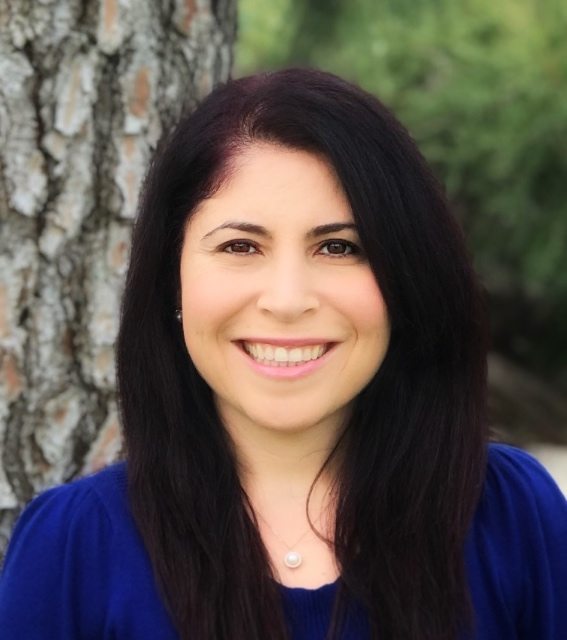 Rubina Haroutonian, LMFT, Marriage & Family Therapistin Sierra Madre, CA