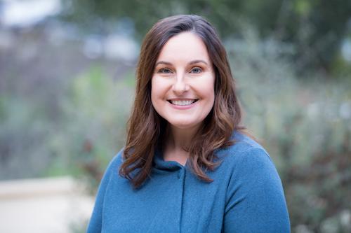 Jeni Woodfin, LMFT, Marriage & Family Therapist in San Jose, CA