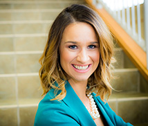 Jessica Hutchison, Professional Counselor Barrington, IL