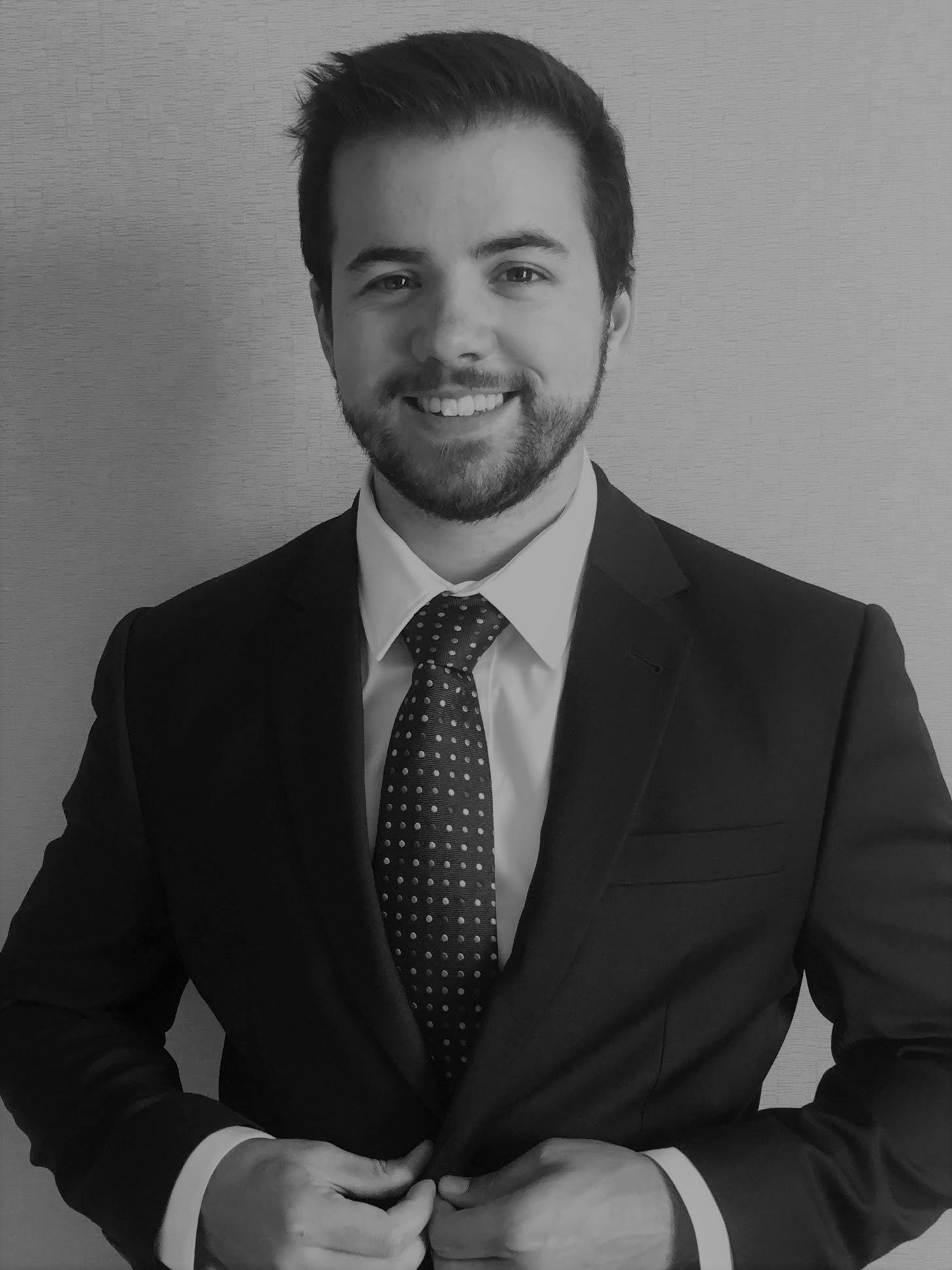Blaise Fayolle, LPC, Licensed Professional Counselor in Plymouth, MI