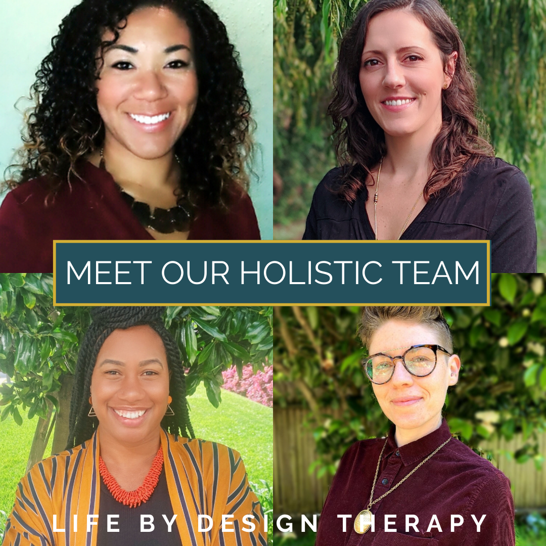 Life by Design Therapy, LMFT, Marriage & Family Therapist in Berkeley, CA