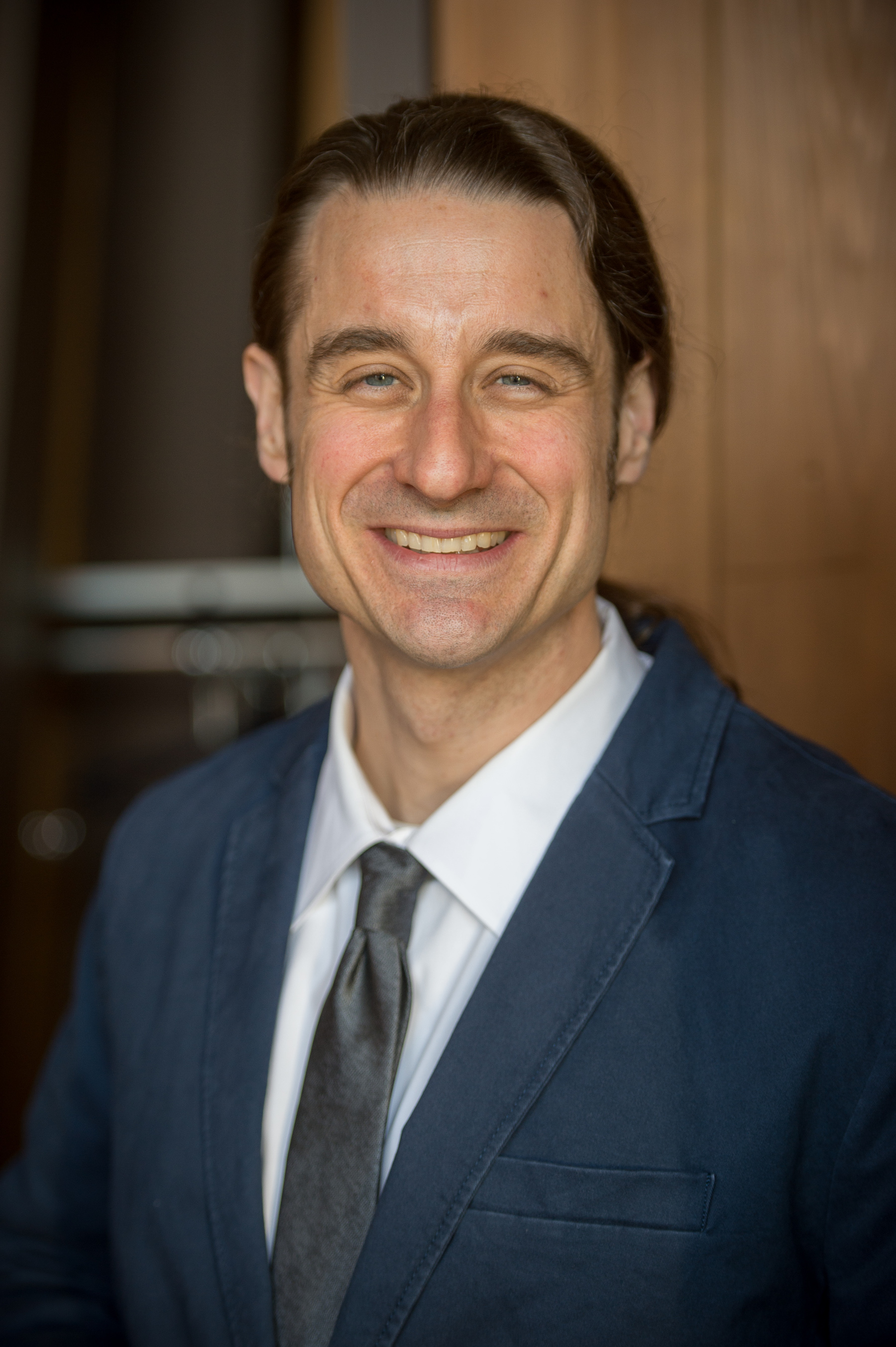 David Palaia, Licensed Professional Clinical Counselor