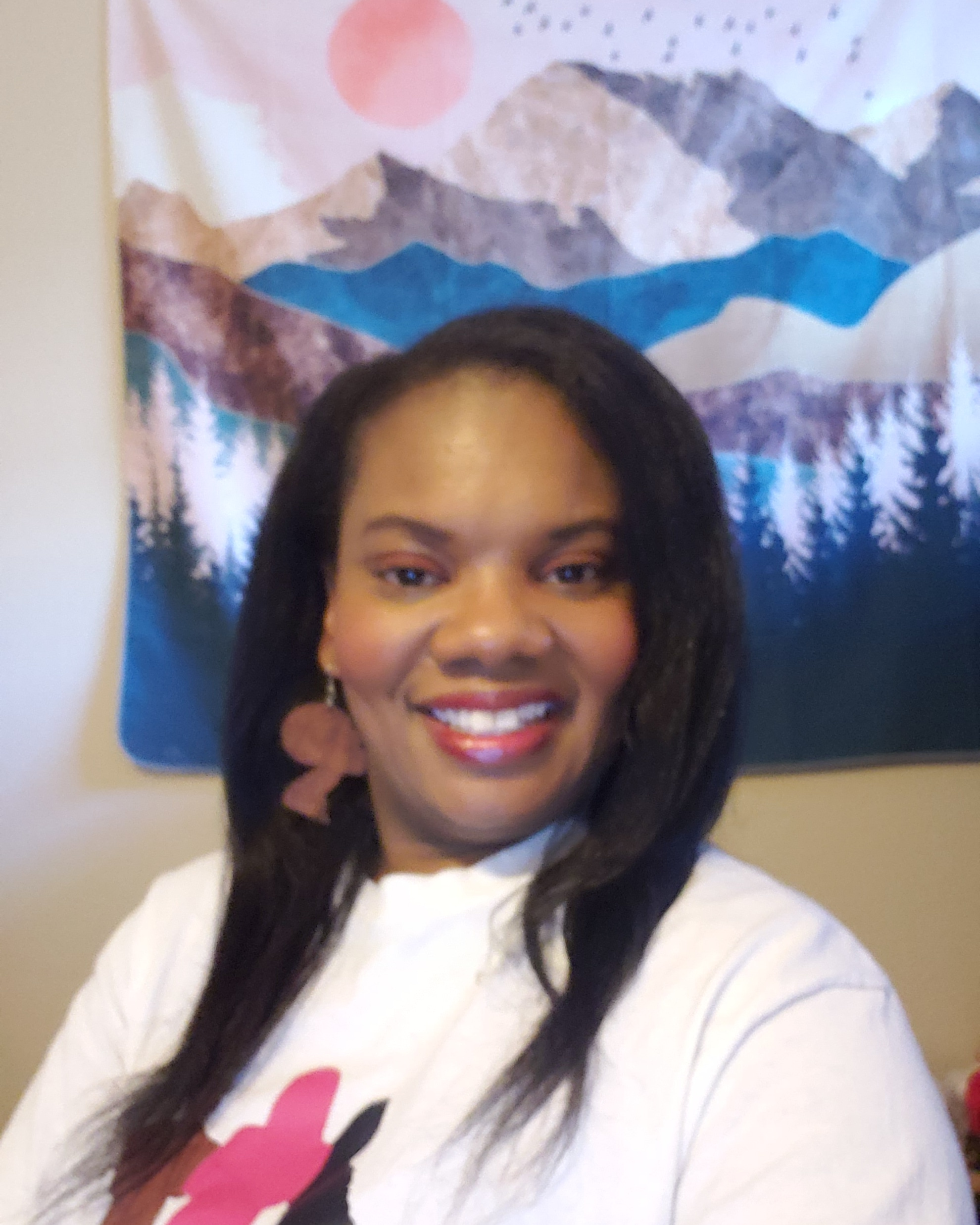 Dr. April Givens, Licensed Professional Counselor Dallas,