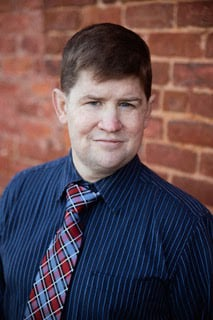 Jeff Helms, Licensed Professional Counselor Charlotte, NC
