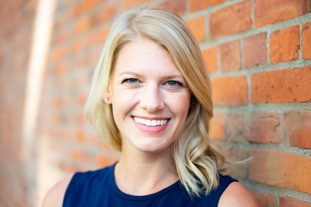 Amy McMahan, LMFT, Marriage & Family Therapistin Seattle, WA
