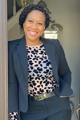 Shana Trimble, LMFT, Marriage & Family Therapistin Tucker, GA