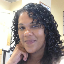 KHara McKinney, Marriage & Family Therapist Pasadena, CA