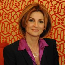 Farnaz Namin Hedayati, Psychologist