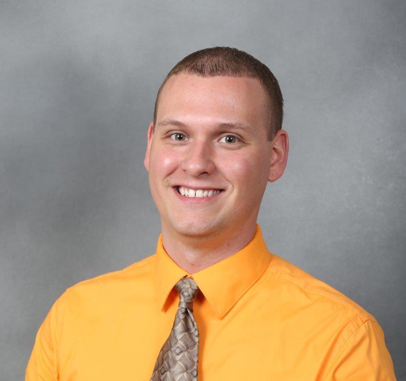 Anthony Rivera, PsyD, Psychologist in Toledo, OH