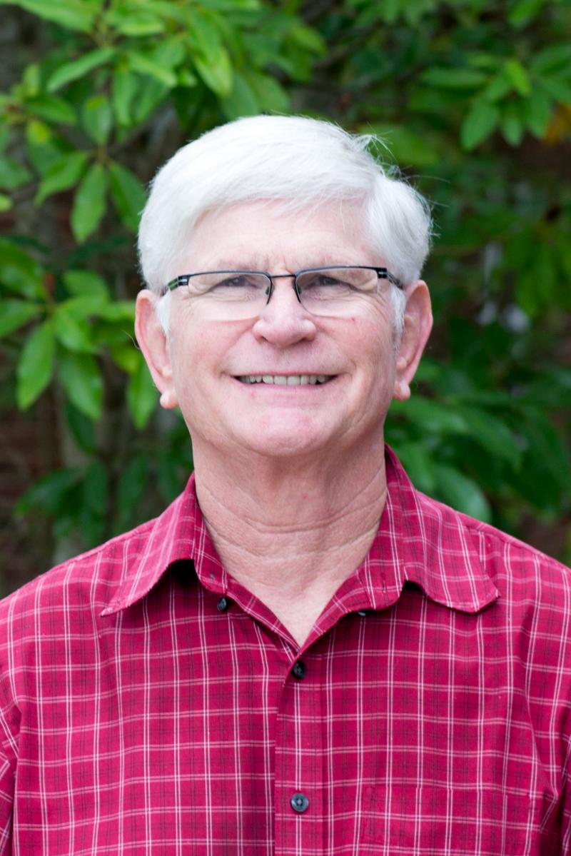 Jim Stockton, Licensed Professional Counselor