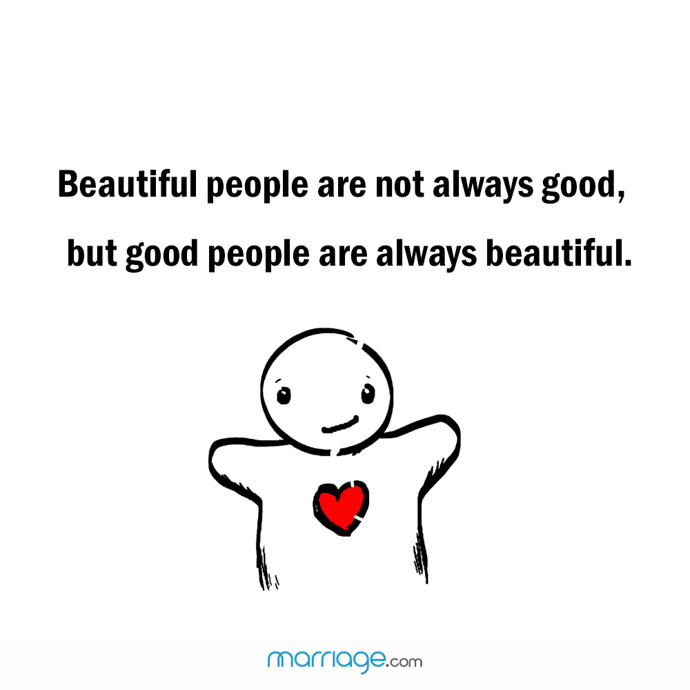 Beautiful People Quotes Beautiful people are not always good, but good people are always  Beautiful People Quotes